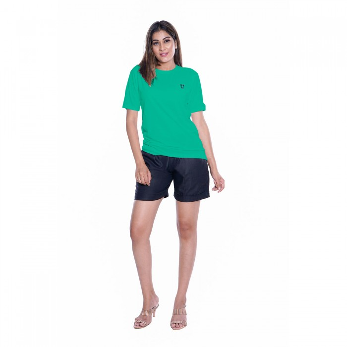 Green Dry Fit T-Shirt