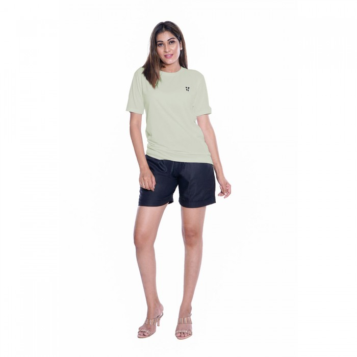 Melange Dry Fit T-Shirt
